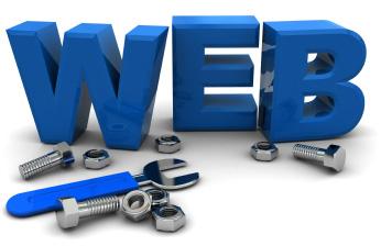 Web en mantenimiento