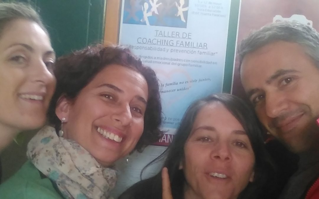 D. de Orientación en Taller de Coaching familiar