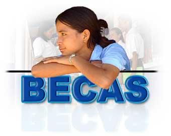 Becas Bachillerato