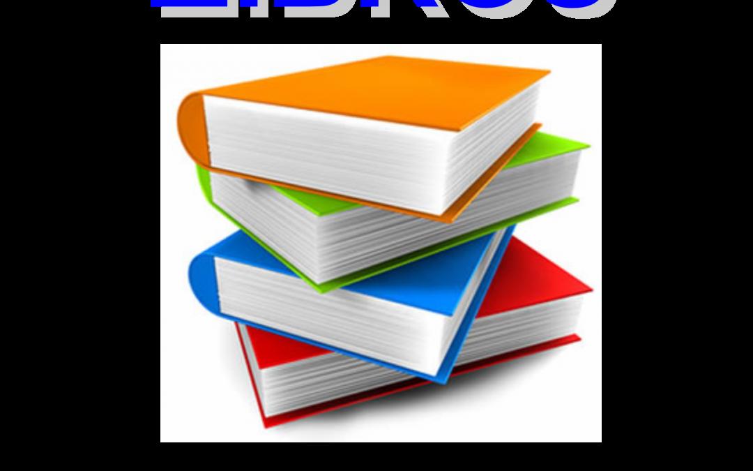 Listas Libros de Texto 16-17