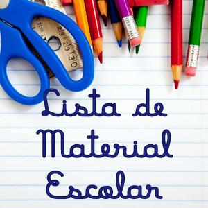 Listas de material escolar 17/18 para Secundaria