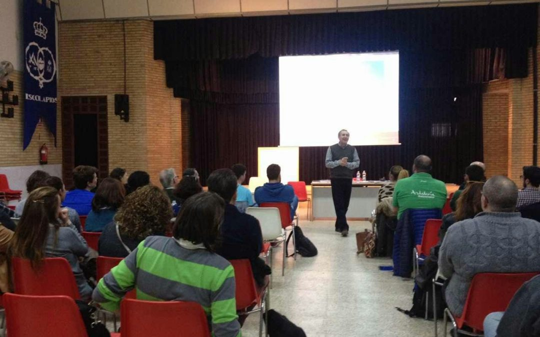 Formación para educadores «Educar con Co-Razón»