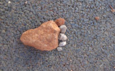 Día de la Piedra en Infantil