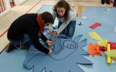Nuevos Proyectos en Infantil