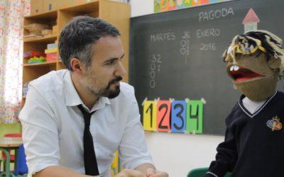 1º Premio Orientic-2018 a la mejor Orientación educativa de España