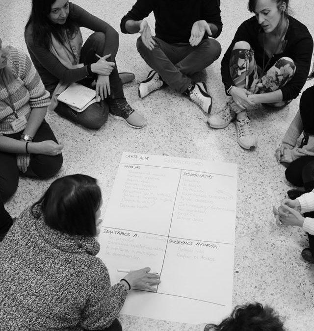 Hacia la Certificación Escolar en Disciplina Positiva