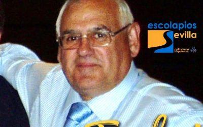 Fallecimiento de José Manuel Lázaro